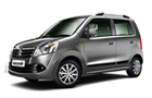 Maruti Wagon R in Grey Color