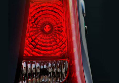 Maruti Wagon R Tail Light Exterior Picture