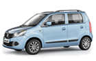 Maruti Wagon R Front Angle Low Wide Picture