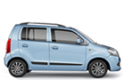 Maruti Wagon R Side Medium View Picture