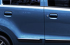 Maruti Wagon R Door Handle Picture