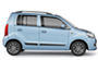 Maruti Wagon R Side Medium View