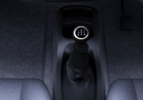 Maruti Suzuki Wagon R GearKnob Shift Picture