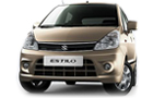 Maruti Zen Estilo in Beige Color