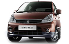 Maruti Zen Estilo in Brown Color
