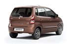 Maruti Zen Estilo Rear Angle View Picture