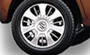Maruti Zen Estilo Wheel and Tyre