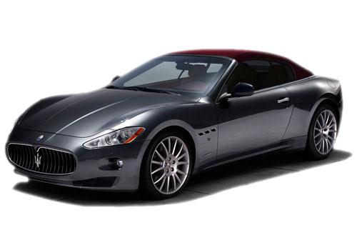 Maserati Gran Cabrio 4.7