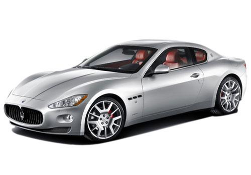 Maserati GranTurismo S 4.7 Auto