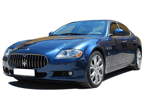 Maserati Quattroporte S 4.7