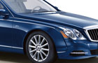Maybach 57 S  Picture