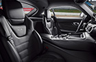 Mercedes Benz AMG  Front Seats Picture