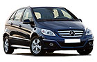 Mercedes Benz B Class Photos