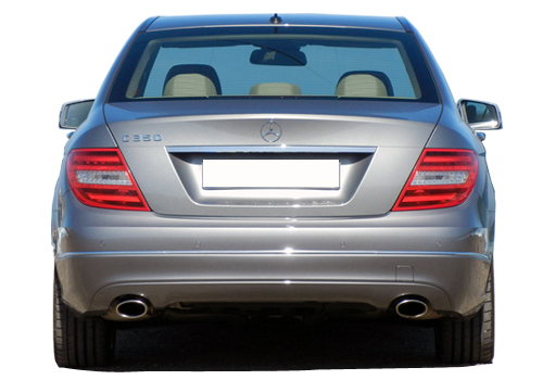 Mercedes Benz C Class Pictures