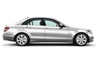 Mercedes Benz C Class Side Medium View Picture