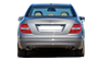 Mercedes Benz C Class Rear View