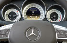 Mercedes Benz C Class Tachometer Photos