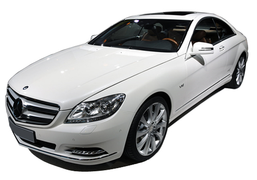 Mercedes Benz CL 65 AMG
