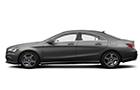 Mercedes Benz CLA Class Picture