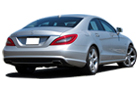 Mercedes Benz CLS Class  Picture