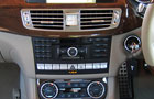 Front AC Controls