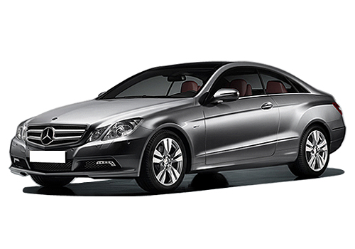 Mercedes Benz E Class E250 CDI Launch Edition