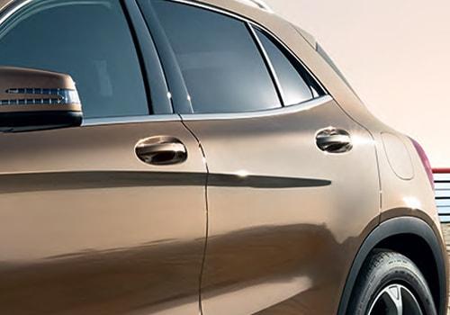 Mercedes benz gla class in india mercedes benz gla class for Mercedes benz gla class india