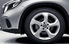 Mercedes-Benz GLA Class  Picture