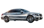 Mercedes Benz S Class Picture