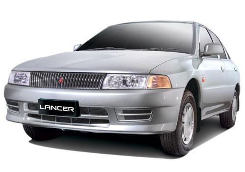 Mitsubishi Lancer Pictures