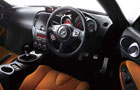 Nissan 370Z Dashboard Picture