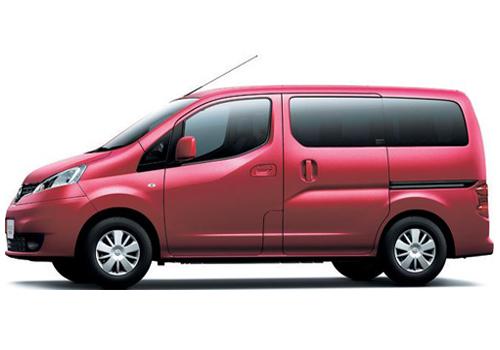 Nissan Evalia Photo