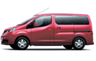 Nissan Evalia Picture