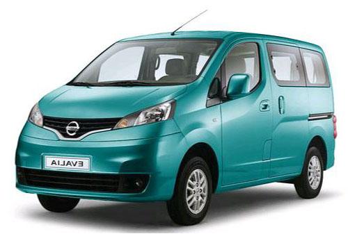 Nissan Evalia XV S