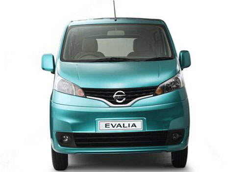 Nissan Evalia Pictures Nissan Evalia Photos And Images Carkhabri Com