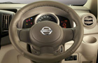 Nissan Evalia Steering Wheel Picture
