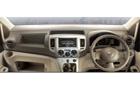 Nissan Evalia Dashboard Cabin Picture