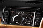 Nissan GT-R Stereo Picture