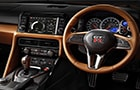 Nissan GT-R Central Control Picture