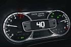 Nissan Kicks Tachometer Picture