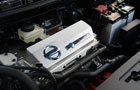 Nissan Leaf Engine Pictures