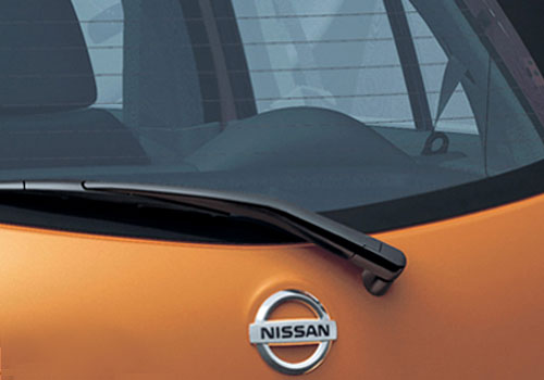Nissan Micra Pictures