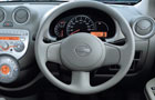 Nissan Micra Steering Wheel Pictures