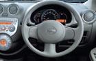 Nissan Micra Steering Wheel Picture