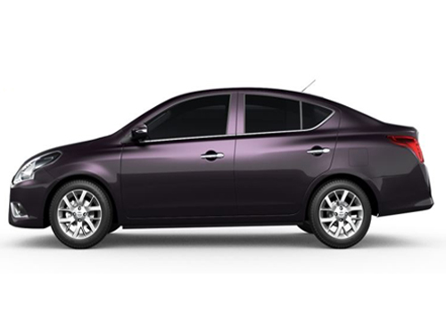 Nissan Sunny Sedan Reviews