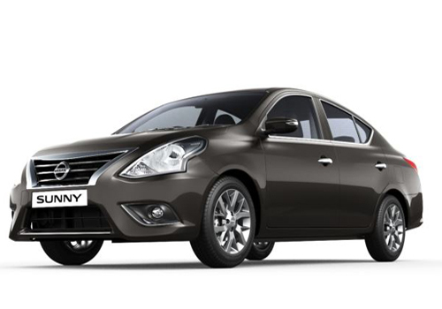 Nissan Sunny Pictures