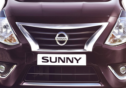 Nissan Sunny Headlight Exterior Picture