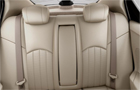 Nissan Sunny Rear Seats Picture
