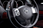 Nissan Sylphy Steering Wheel Picture