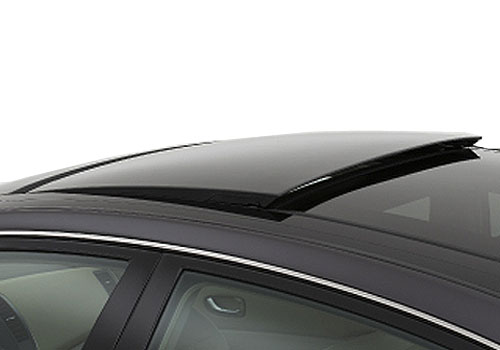 Nissan Teana Sun Roof and Moon Roof Exterior Picture